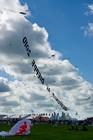 DIEPPE - Festival International de cerf-volant 1