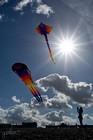 DIEPPE - Festival International de cerf-volant 13
