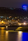 Grand Port Maritime de Rouen - Terminal forestier - Bassin de Rouen-Quevilly