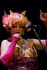 Cabaret New Burlesque au Hangar 23